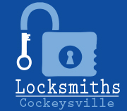 locksmiths Cockeysville logo